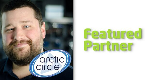 Featured partner: Earth week - Arctic Circle Limited